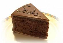 Introduzione alla Sacher Torte