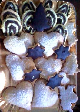biscotti fatti in casa gnam (2)