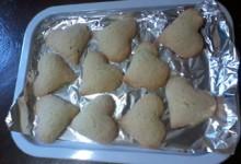Biscotti fatti in casa – parte 2