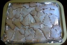 Biscotti fatti in casa – parte 3