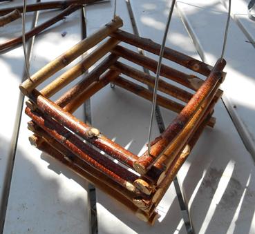 cestino legno parte 2