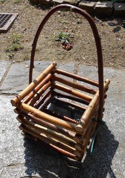 portavaso in legno (1)