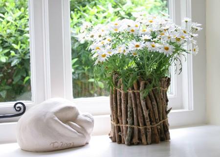 Idee per utilizzare il legno