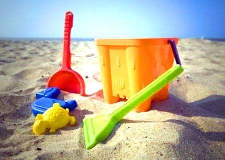 L'estate si avvicina, come intrattenere i vostri bambini! – giochi estivi –