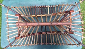 legno e fil di ferro 1