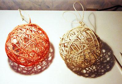 palloncini filo