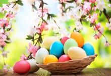 Arriva la Pasqua