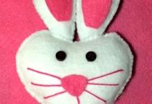 Lavoretti di Pasqua – Coniglio Pasquale